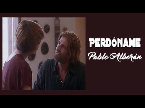 Perdóname Pablo Alborán (Tradução) Trilha Sonora A Lei do Amor 2016 HD.