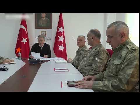 Военная операция Турции в Сирии: чем ответит Кремль? - Антизомби