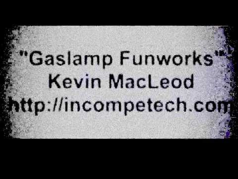 Gaslamp Funworks Royalty Free Ear Rape