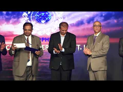 Shipowner-Shipmanager Manning & Training Co. of the year Winner MSC Crewing Services Pvt. Ltd.