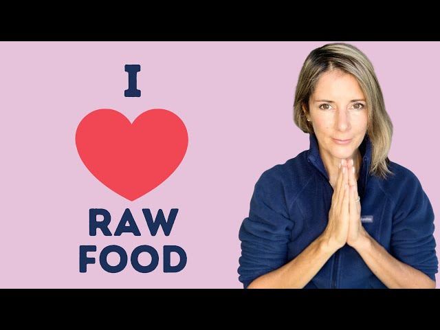 HOW MY RAW VEGAN JOURNEY CONTINUES TO EVOLVE  4 1/2 YEARS LATER!