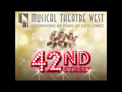 42nd Street Overture