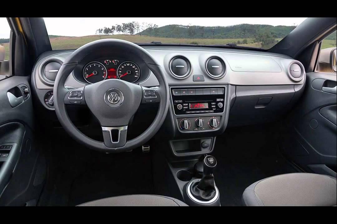 volkswagen voyage comfortline 2015 model - YouTube