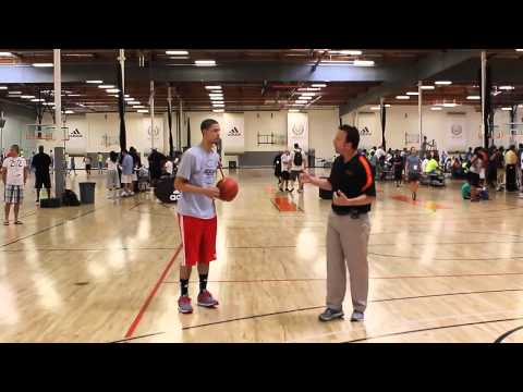 Austin Rivers One on One: Secrets To His Crossover