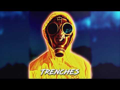 Hard Freestyle Trap Beat | Sick Rap Instrumental | Beats 2021