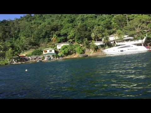 Boat Ride in Trinidad  and Tobago