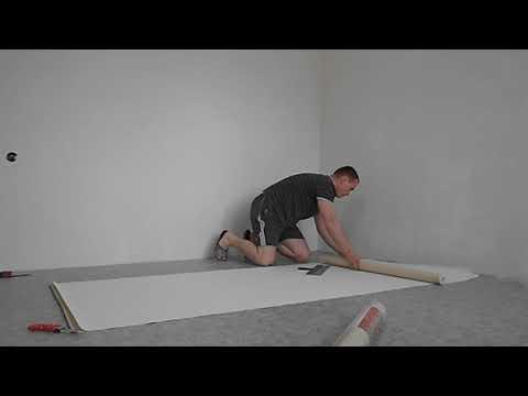 Как самой сделать ремонт в комнате