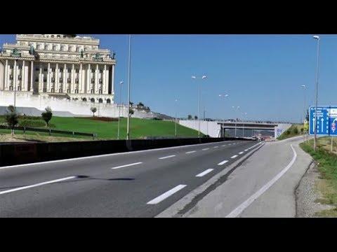 Ja kush do të paguajë për kalimin në autostradën Tiranë-Durrës