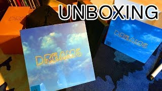 SHINDY DREAMS BOX UNBOXING - TEXTILPRODUKT? - FULL HD - BOXINHALT