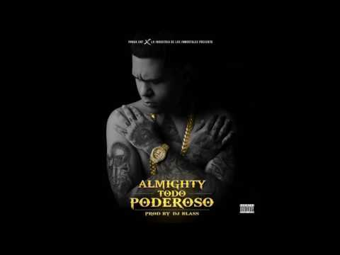 Almighty - Todo Poderoso (Audio Official)