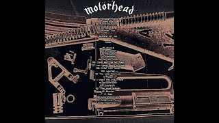 The Easy Rider Generation In Concert: Motörhead - Lawman live 06/11/1979 🇫🇷 [vinyl to cassette rip]