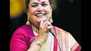 Usha Uthup sings HALL KAISA HAI of Kishorekumar