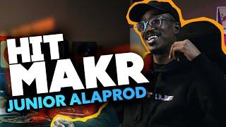 Hitmakr #12 : Junior Alaprod, producteur tout terrain !