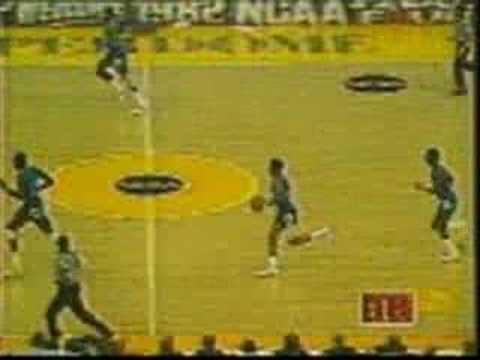 1982 20 Seconds Left to Play