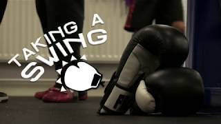 Taking A Swing Short Documentary