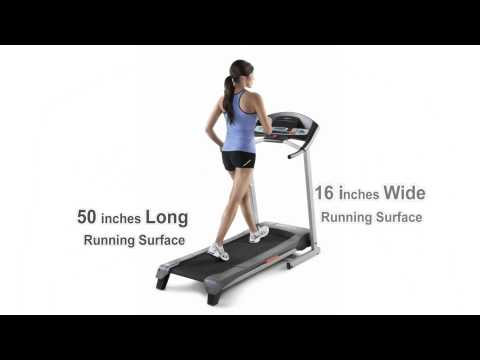 Weslo Cadence G 5 9 Treadmill Review