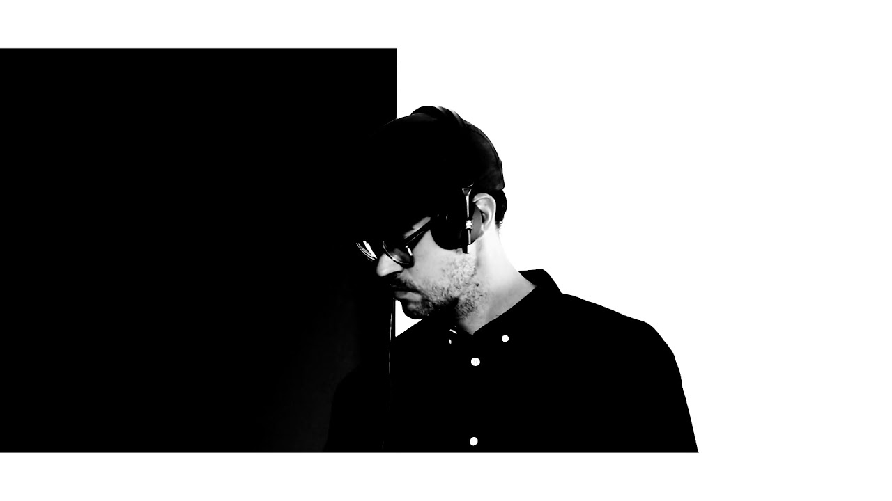 Black'n White Sessions 21   Dominik Marz