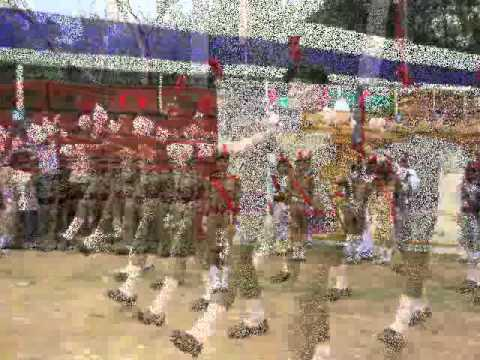 Sainik Schools Society, Ministry of Defence, Basketball, Inter zonal, Oct 2015 from YouTube · Duration:  8 minutes 18 seconds