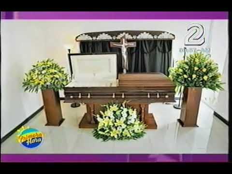 Canal 2, Revista Primera Hora, Funeraria El Carmen