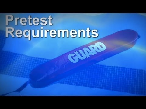 Lifeguard Training by American Lifeguard Association
