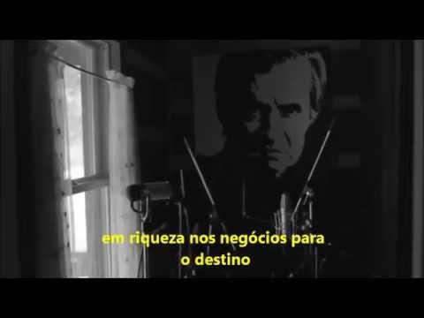 Johnny Cash - Redemption Day Legendado PT-BR  ( HD 720P)