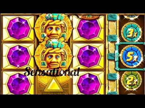 si-ungu-beraksi!!!-aztec-gems-pragmatic-#slot-#slotonline-#aztec