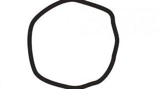 ¿Es un circulo o un cuadrado?
