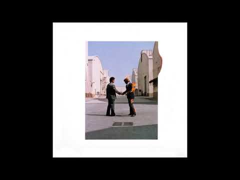 Pink Floyd - Wish You Were Here 🎸