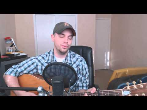 Hunter Hayes - If You Told Me To (cover) by Ryan Combrink