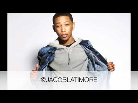 Jacob Latimore How To Love (Cover)