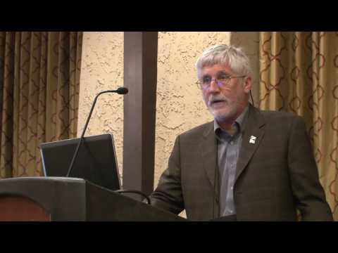 Pete Bloom, Raptor Research Foundation 2015: Keynote Address, Part 1