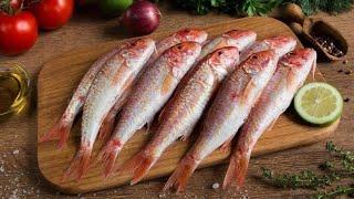 Türkiyede Yiyebileceğiniz En Lezzetli 10 Balık - osman çakır