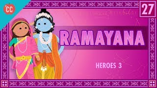 vuclip Rama and the Ramayana: Crash Course World Mythology #27