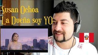 CHILENO opinando sobre LA DUEÑA SOY YO de SUSAN OCHOA