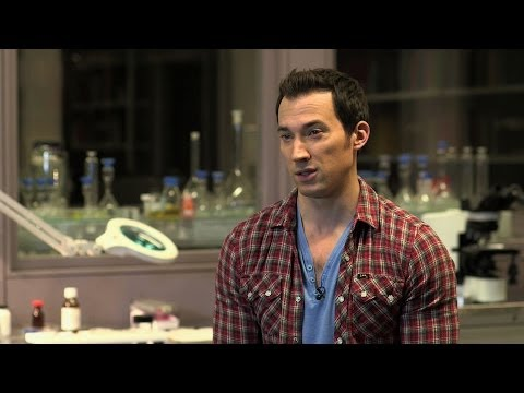David Caves duces Fraternity  Silent Witness: Series 17  BBC One
