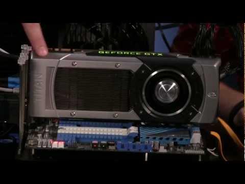 NVIDIA GeForce GTX TITAN 6GB Live Review Recap - PC Perspective