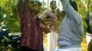 Kadanad thirunal celebration