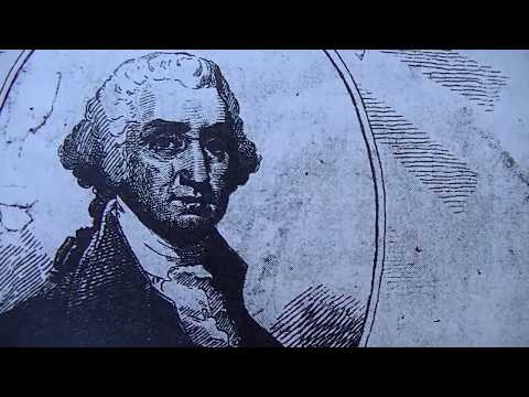 Federalist and Democratic-Republican Parties in the Early Republic, 1789-1800