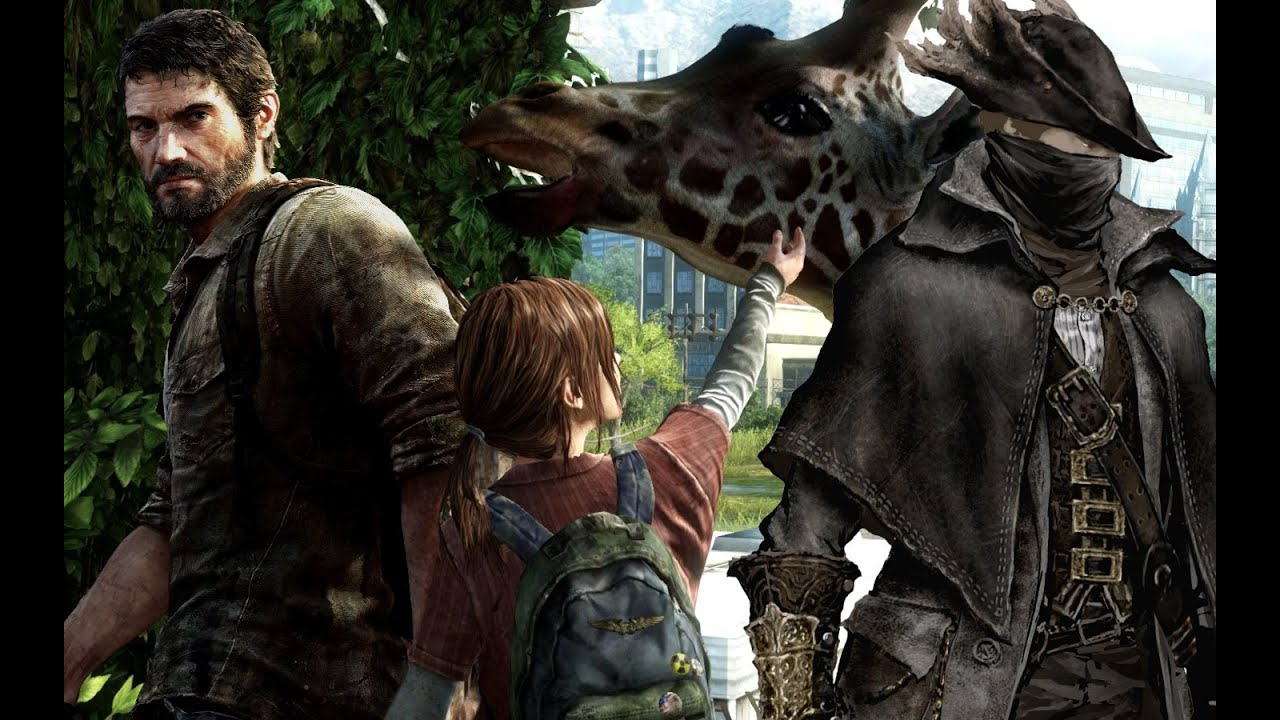 10 Essential Ps4 Games Every Owner Must Play Youtube
