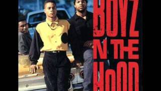 Stanley Clarke-Boyz N The Hood Theme