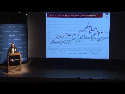 Recent Trends & Developments in Japan's Securities Market
