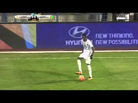 اهداف مباراة الهلال#الخليج حصرياااااا