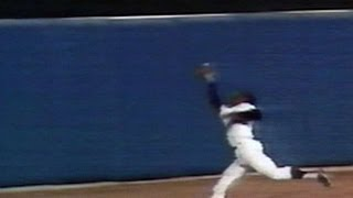 1978 ALCS Gm4: Rivers