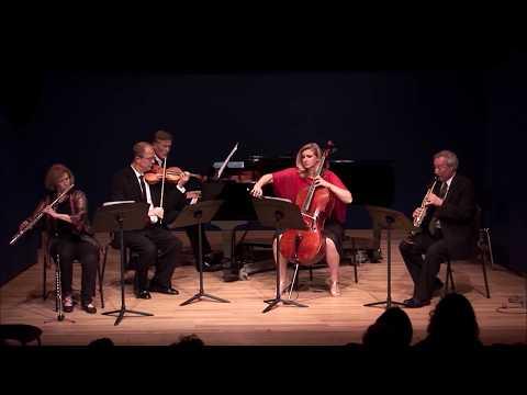 Cholla Chamber Ensemble