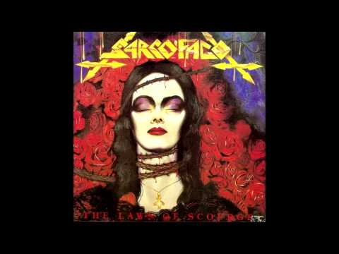 Sarcofago  The laws of scourge Full Album 1991