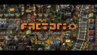 Factorio Episode 1 (1/3) | WE NEED MORE IRON!!!!!