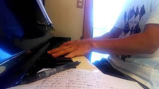 恋文/山内惠介 ピアノで弾いてるのはTatsuya