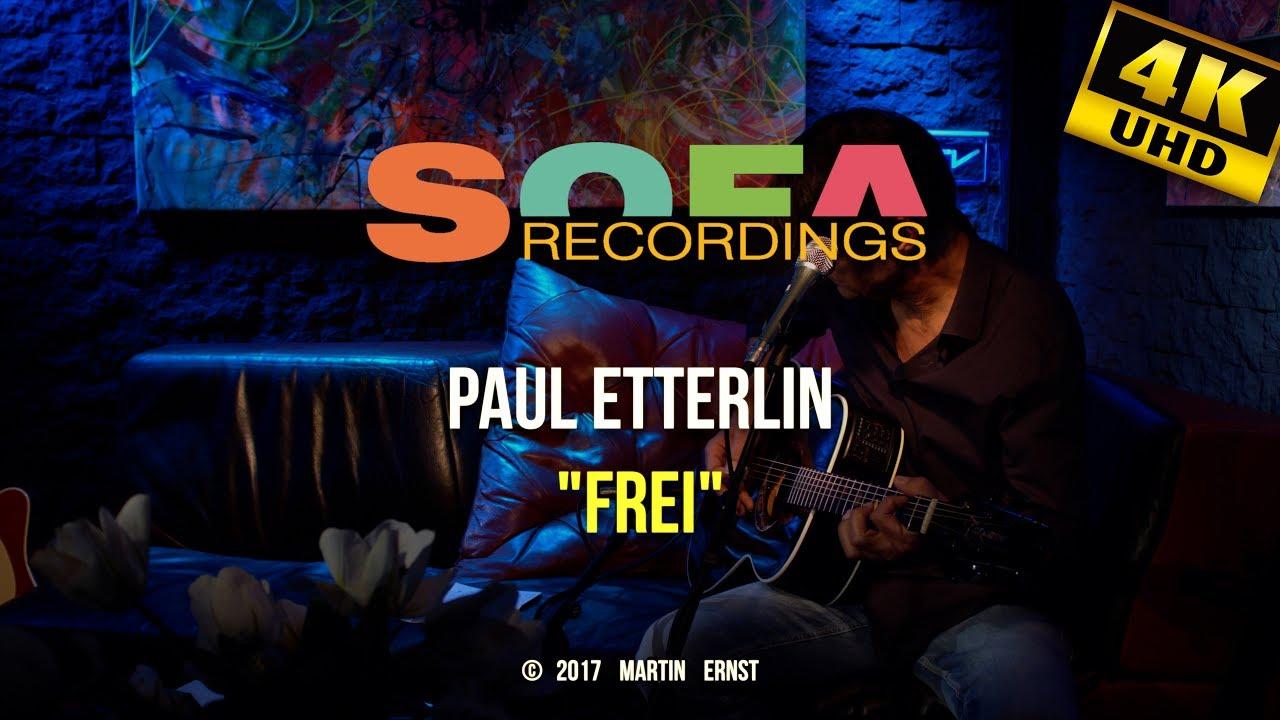 SofaRecordings Paul Etterlin