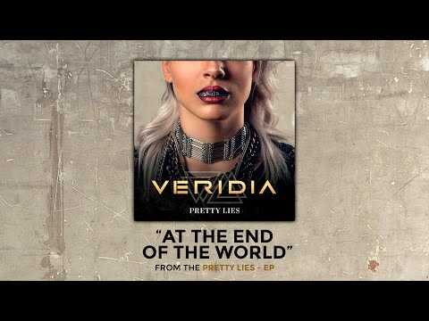 "VERIDIA // ""At The End Of The World"" [official audio]"