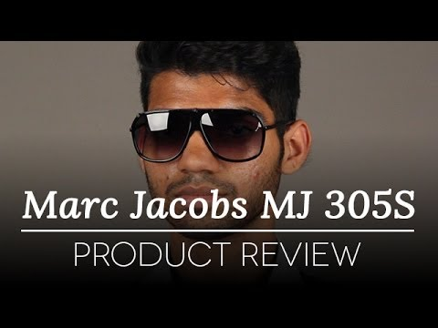 5f33c5017745 Marc Jacobs Sunglasses Review - Marc Jacobs MJ 305S Sunglasses Review -  YouTube